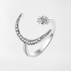 anillo-luna-plata